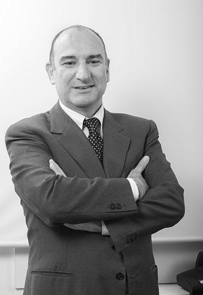 Dr. Johann Kral