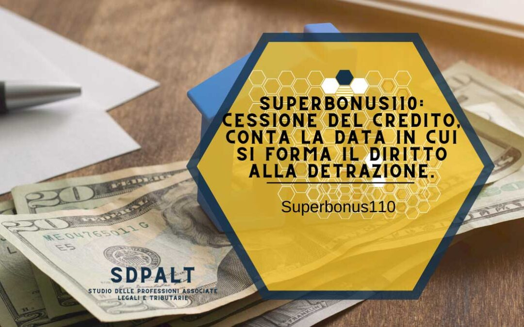 superecobonus110 credito